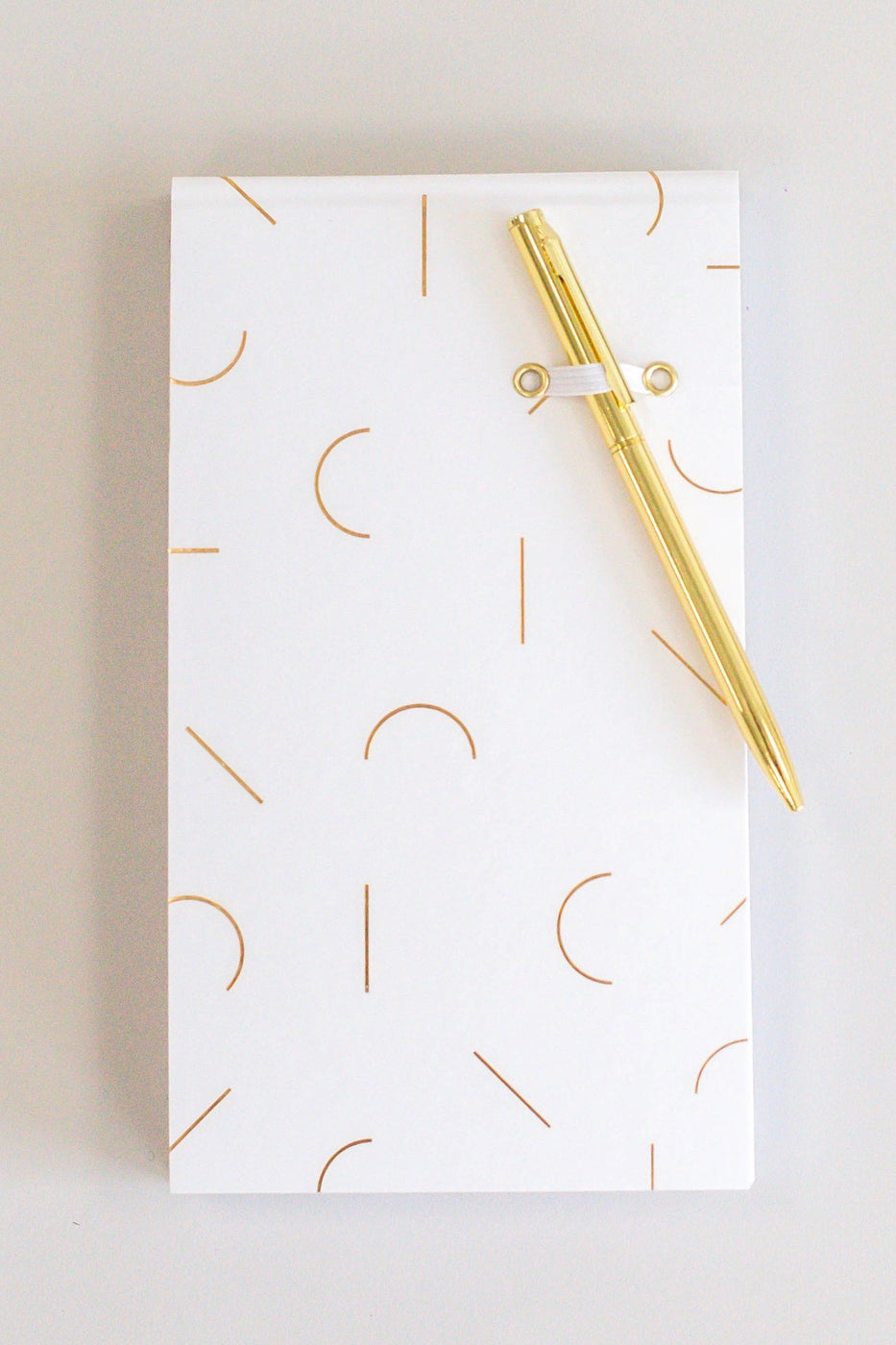 Cute Note Pad Stationary With Pen | ROOLEE Paper