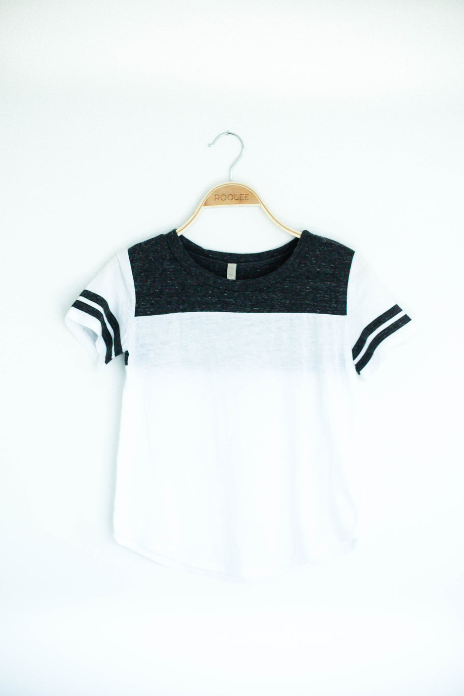 Dixie Stripe Tee