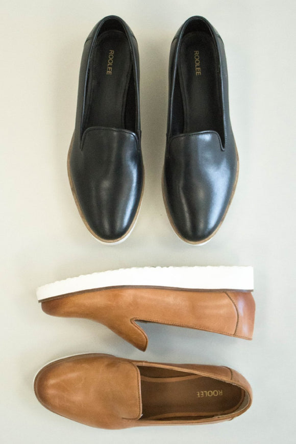 ROOLEE Loafers | ROOLEE