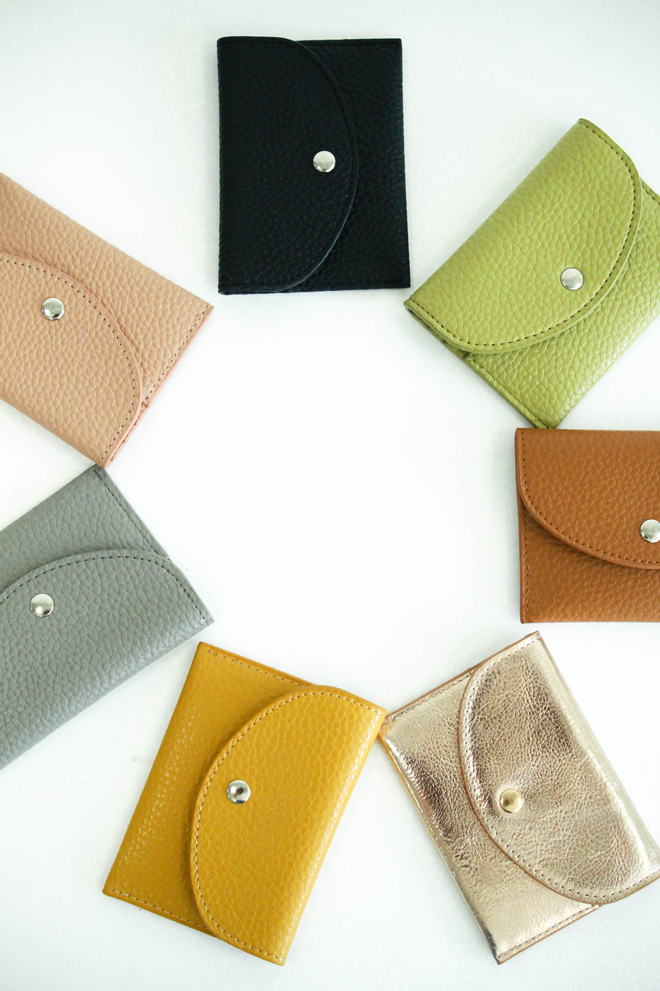 Codie Envelope Mini Wallet | ROOLEE