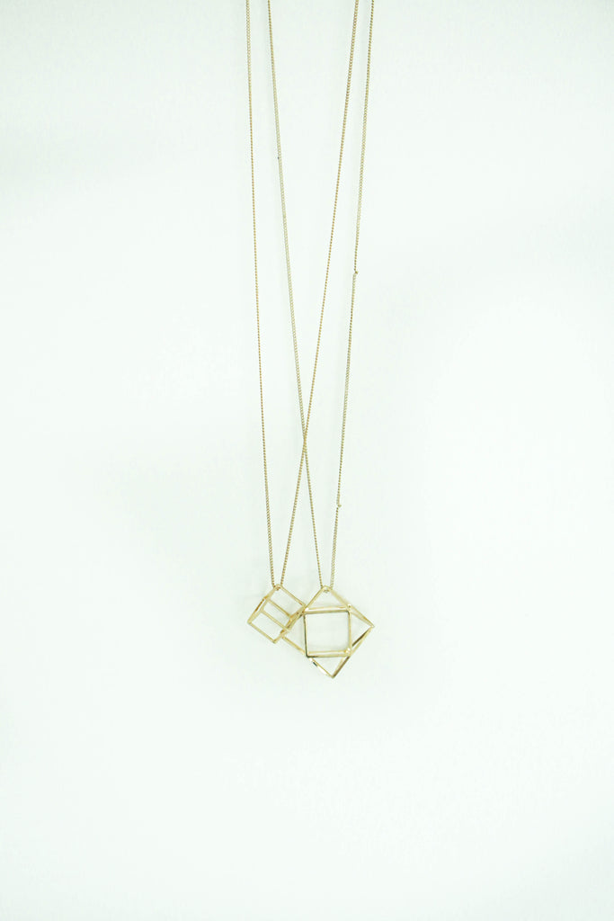 Dainty Gold Necklace For Women | ROOLEE