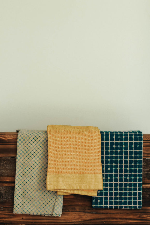 Patterson Tea Towel Set | ROOLEE