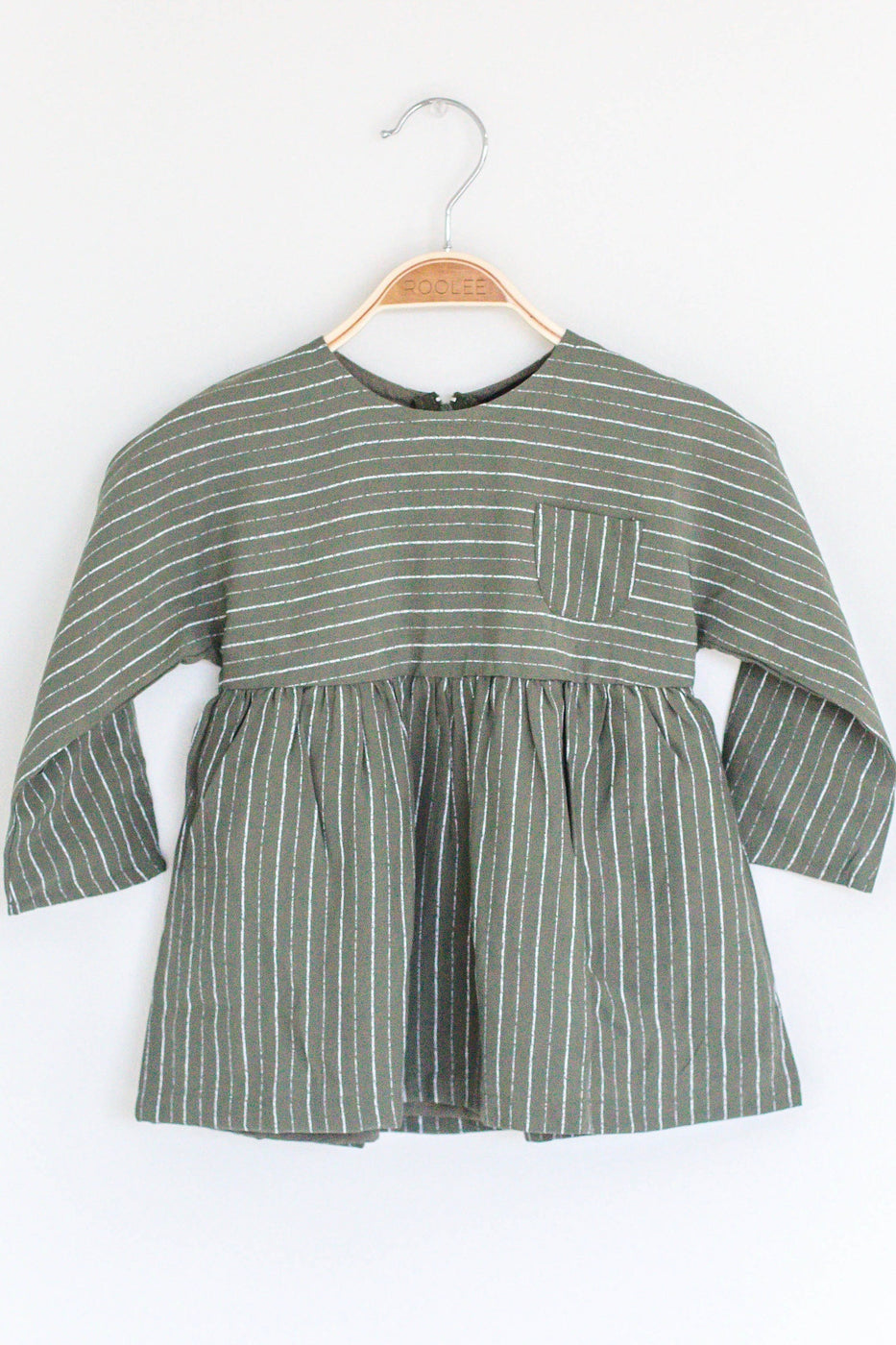 Rilynn Stripe Dress