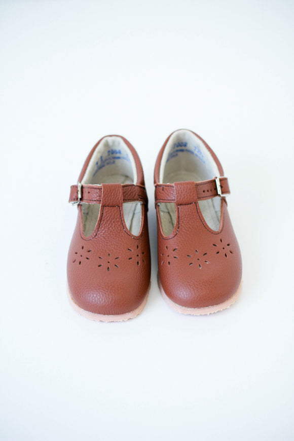 Eliza Grace Loafers | ROOLEE Kids
