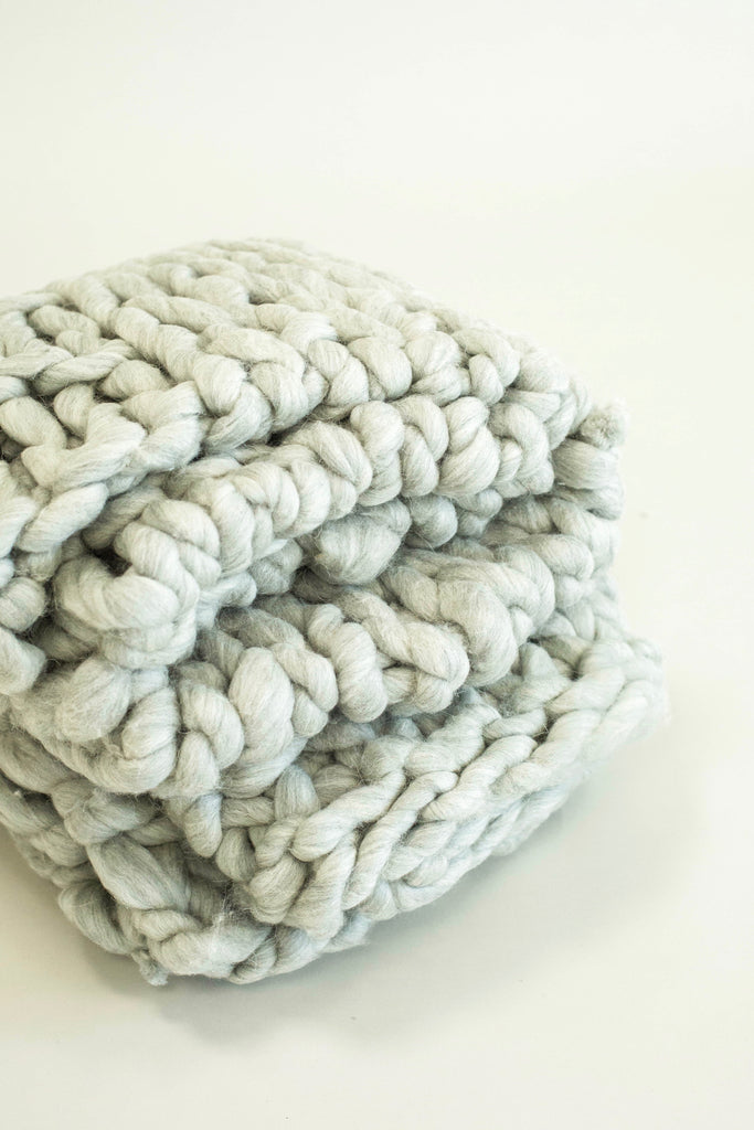 Waterford Knit Throw