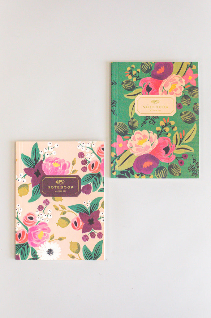 Rifle Paper Co. Floral Journal | ROOLEE