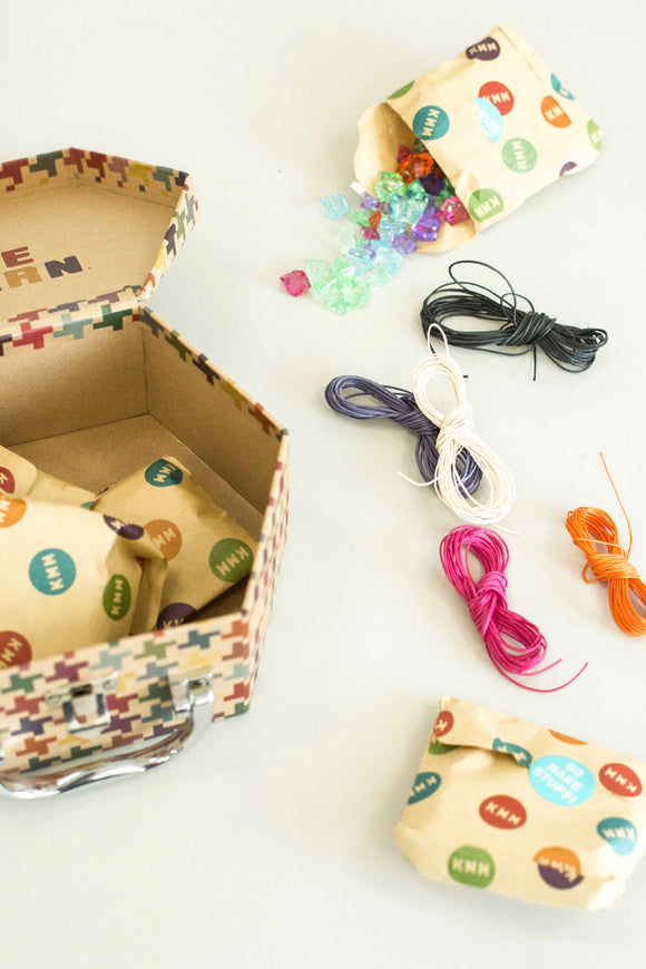 Jewelry Making Kit For Kids | ROOLEE Kids