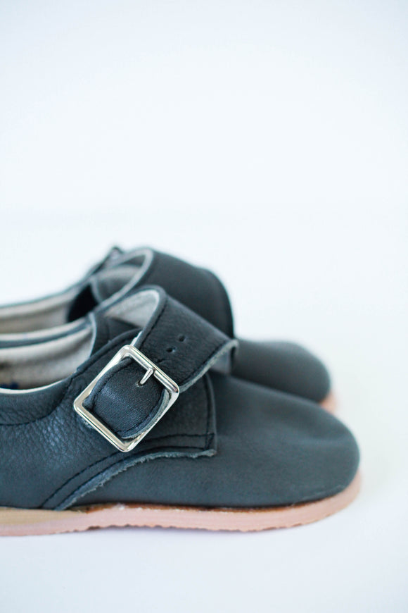 Leather Kids Shoes | ROOLEE Kids