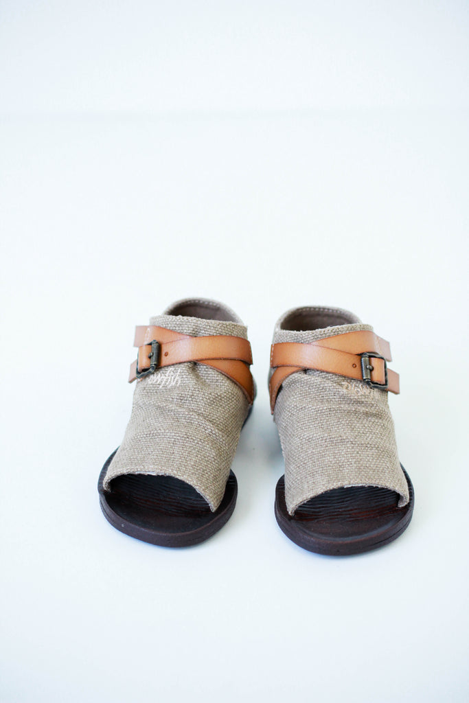 In The Desert Sandal | ROOLEE Kids
