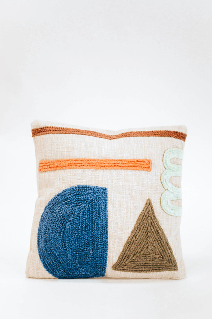 Finland Detail Pillow | ROOLEE