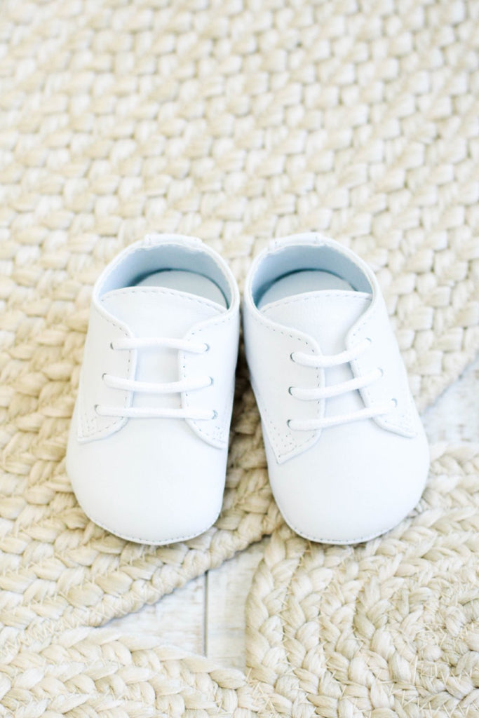 Little Lamb Oxfords | ROOLEE Kids