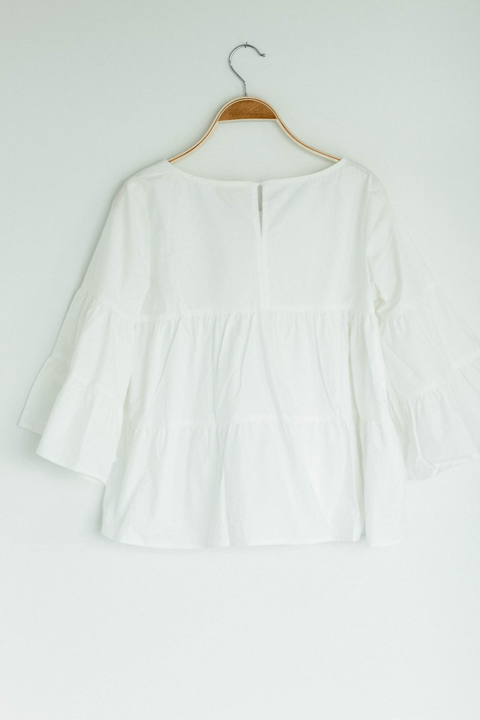 Reese Bell Sleeve Blouse