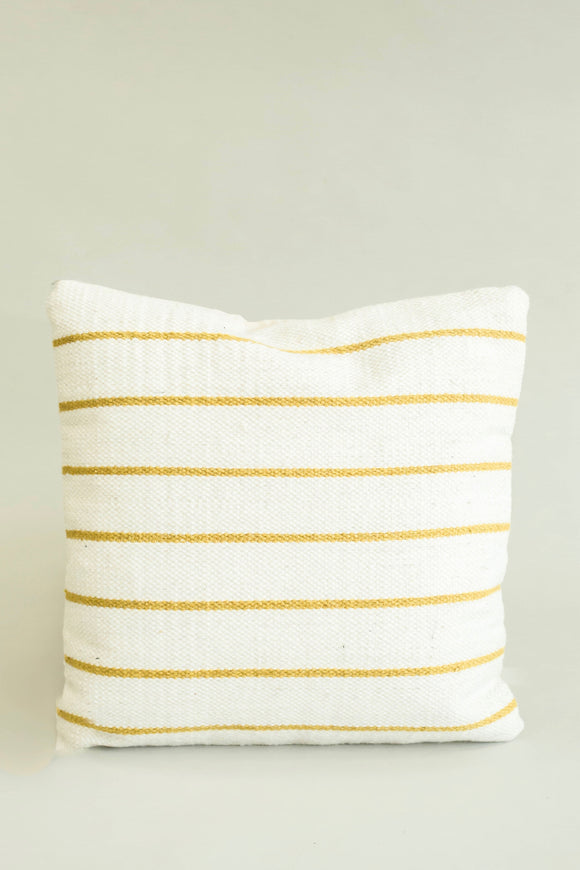 Baltimore Stripe Pillow
