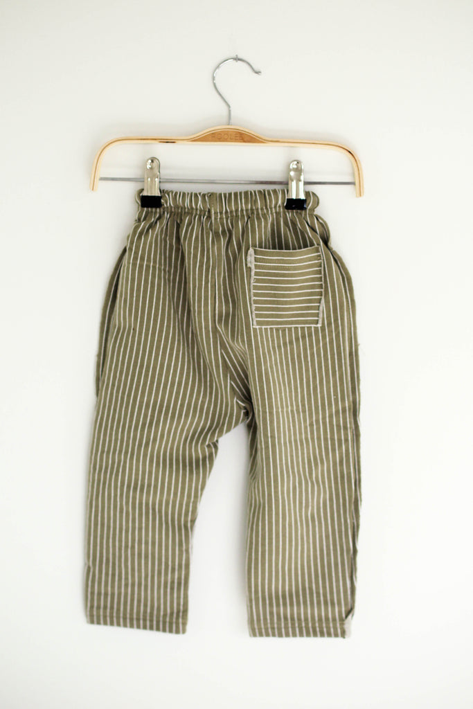 Cantwell Stripe Pants