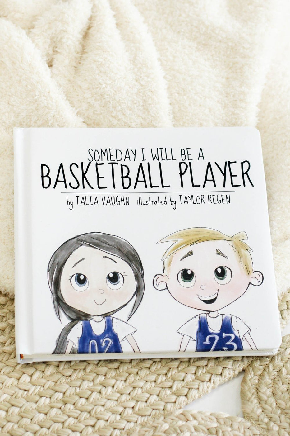 Someday I Will Be A Basketball Player | ROOLEE