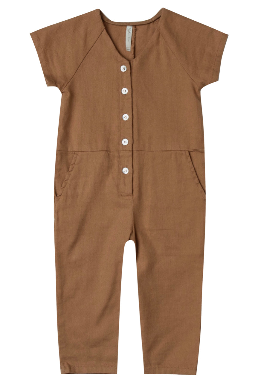 Jumpsuits for Babies | ROOLEE