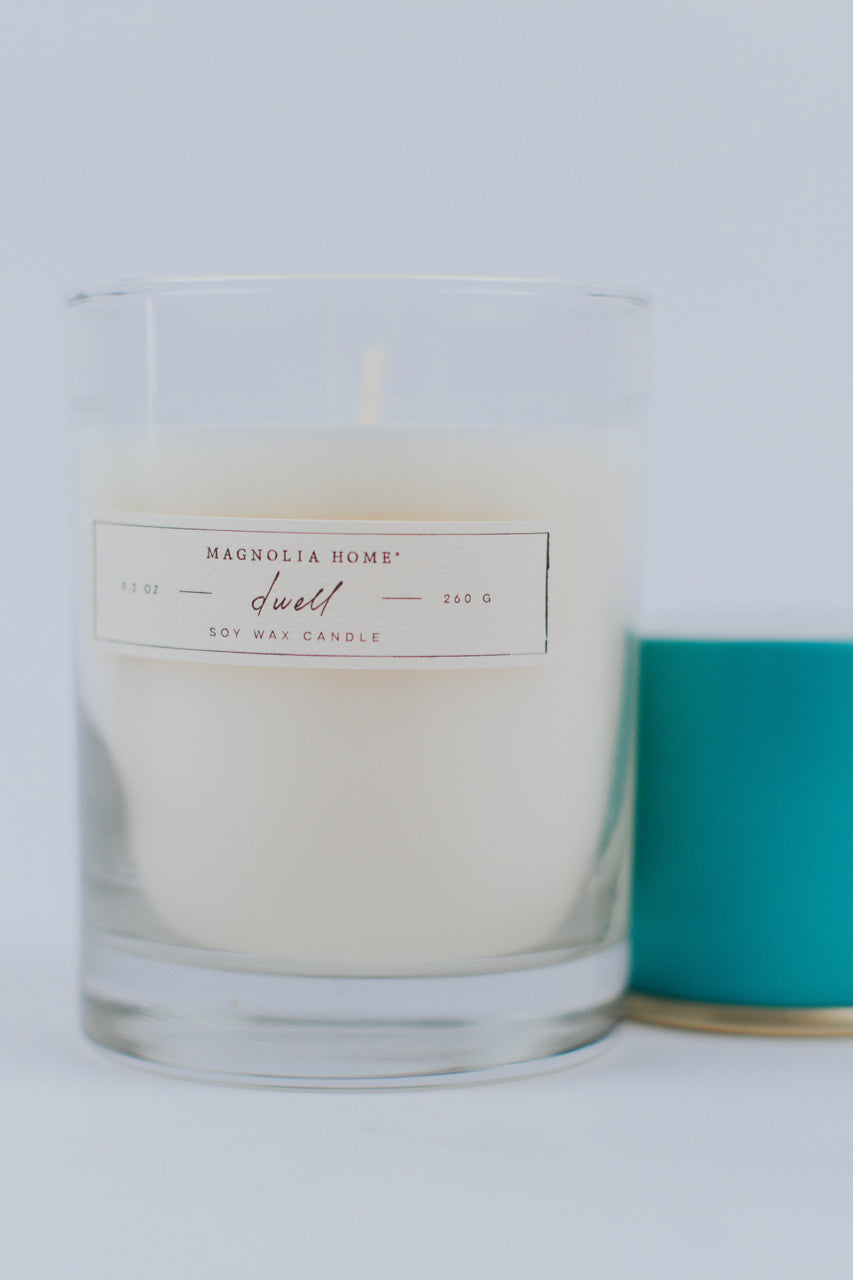 Candles | ROOLEE