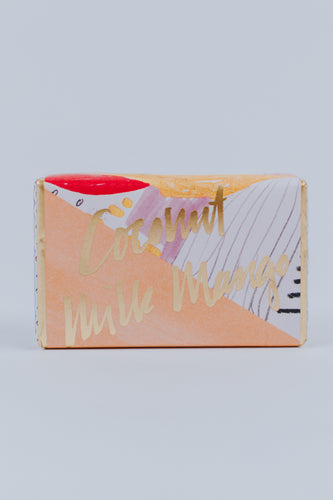 Mango Bar Soap | ROOLEE