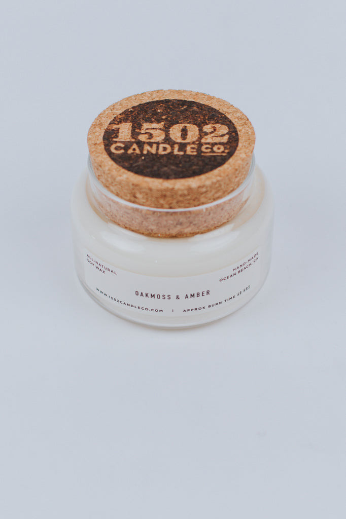 Apothecary Candle | ROOLEE