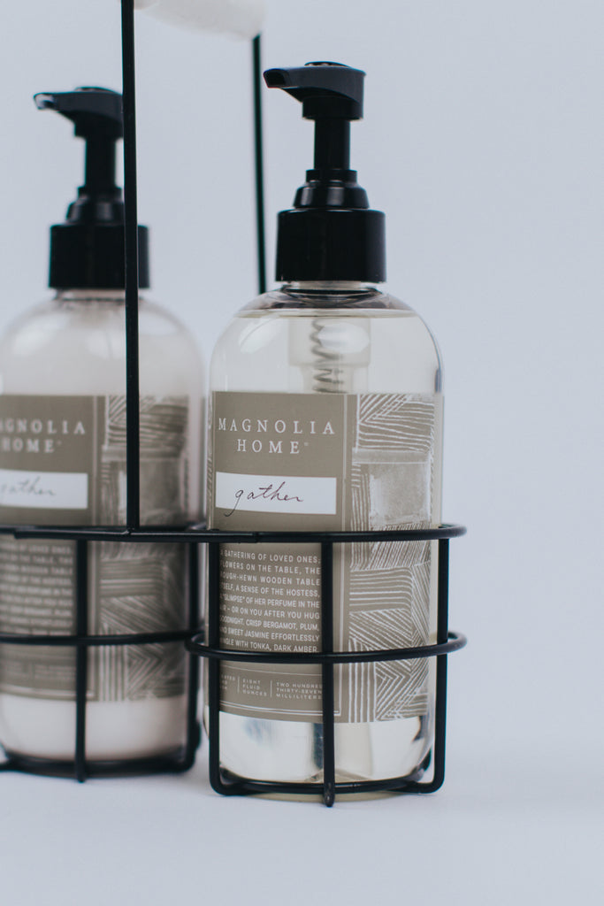 Hand Lotion Set | ROOLEE