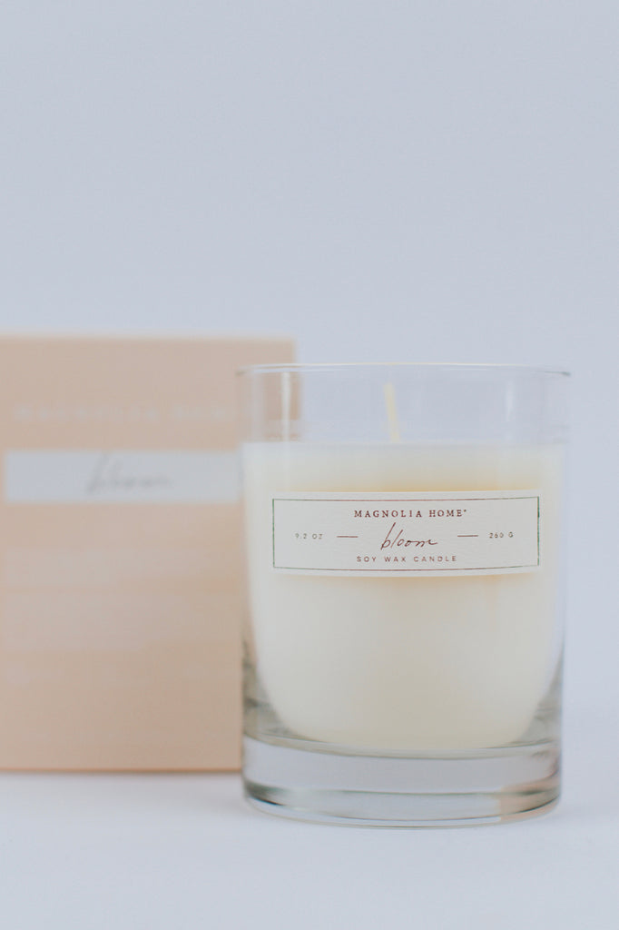 Candles For The Home | ROOLEE
