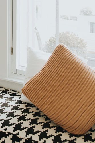 Textured Pillow Ideas | ROOLEE