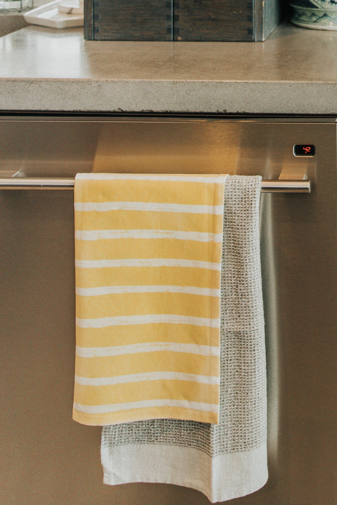 Pattern Kitchen Towels | ROOLEE