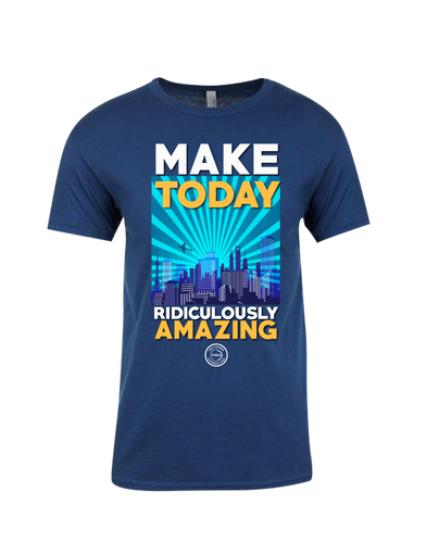 Make Today Amazing Tee