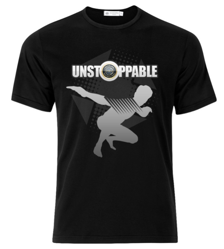 Unstoppable Tee