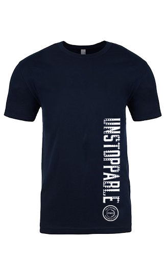 Unstoppable Sided Tee