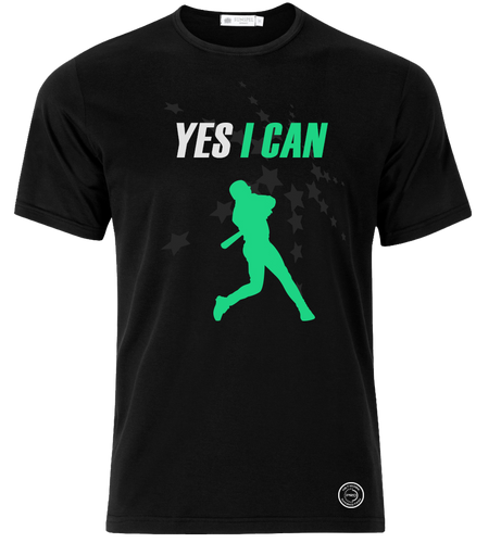 Yes I Can Tee