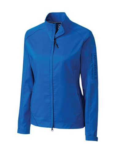 Unbreakable WeatherTech Gala Blue Jacket