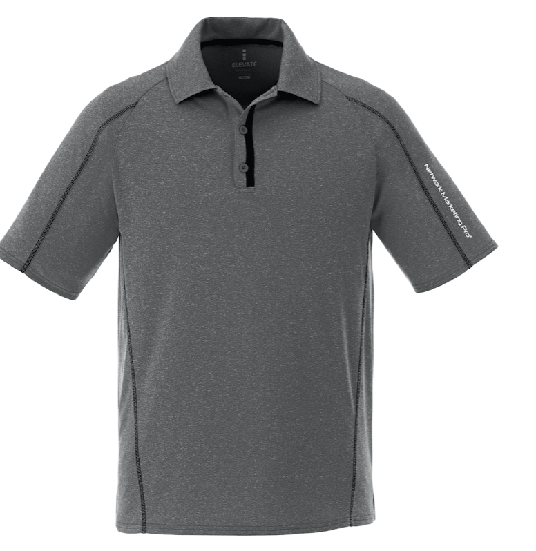 Network Marketing Pro Short Sleeve Polo