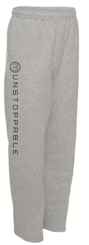 Unstoppable NuBlend Sweatpants