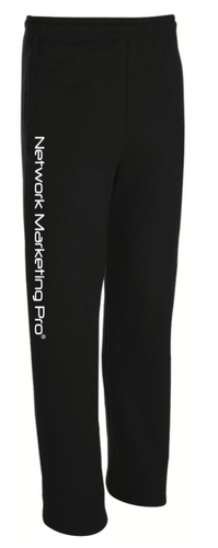 Network Marketing Pro NuBlend Sweatpants