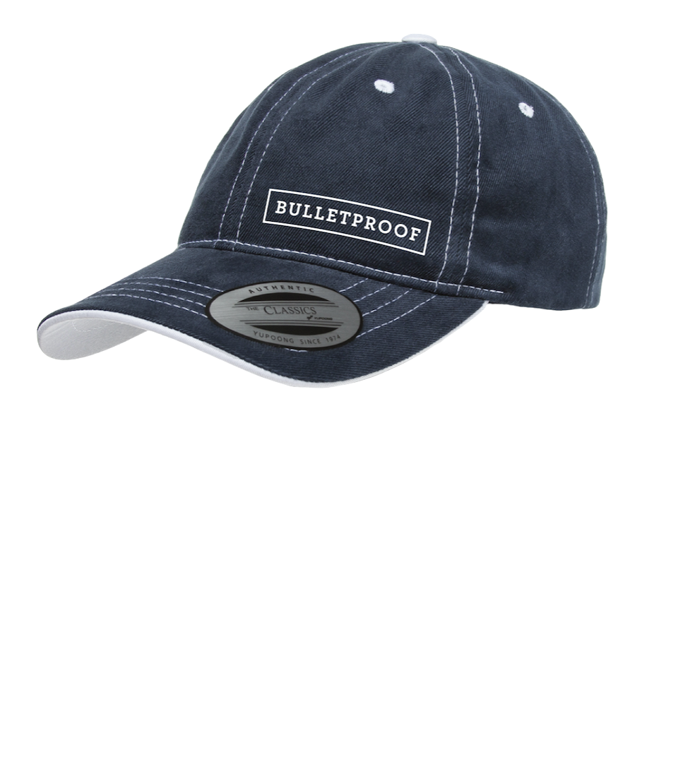 Bulletproof hat