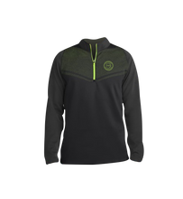Unstoppable Nike Golf 1/2 Zip Cover-Up