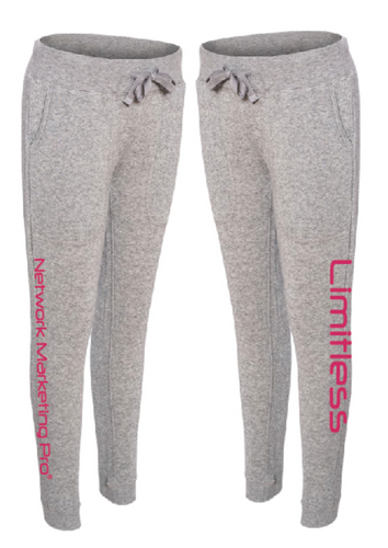 Limitless Glitter Pants
