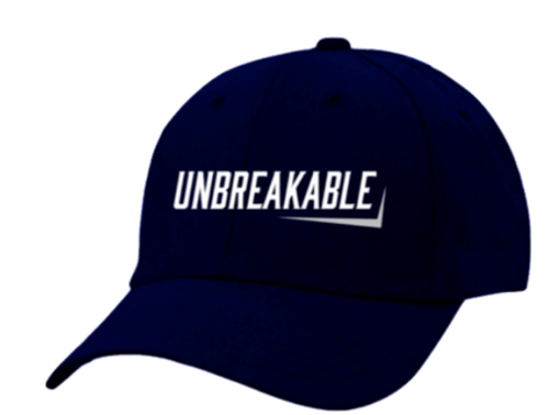Unbreakable embroideery Hat