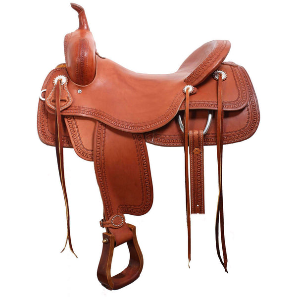 Saddles – Double J Saddlery