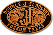 Double J Saddlery / Custom, Hand-made Leather Products