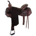 SLM00 - 78351 - Lynn McKenzie Barrel Racer Saddle
