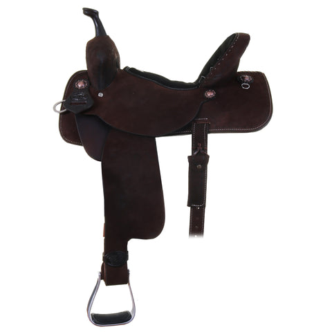 SPR00 - 80545 - Double J Pro Saddle
