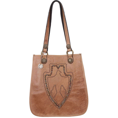 DB55 - Aztec Camel Pull-Up Doctor's Bag