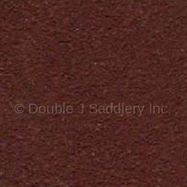 Burgundy Suede Leather!  Please note: Leather material is shown for design purpose only!