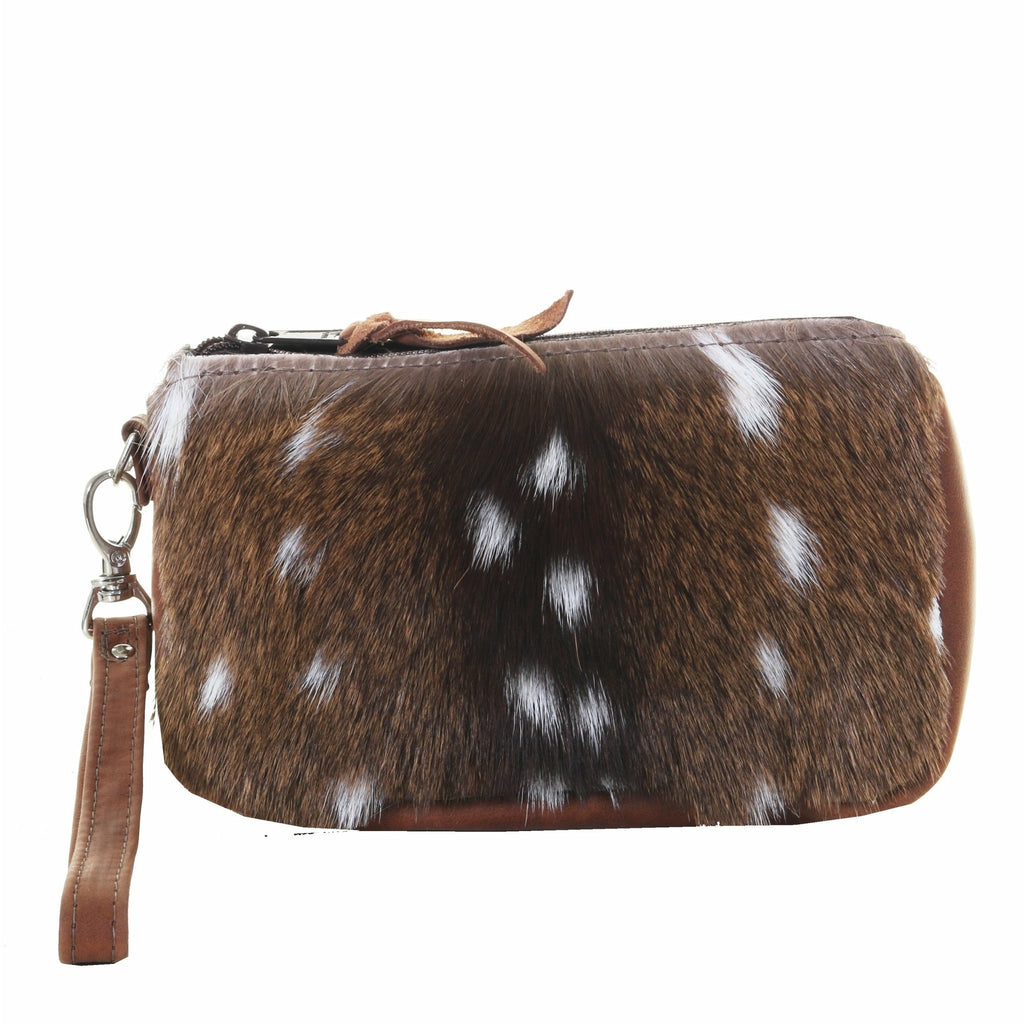 MPG98 - Axis Hair Makeup Pouch - Double J Saddlery