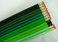 Set of 150 Personalized Pencils