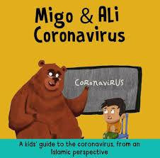 Coronavirus: Explained By Migo & Ali