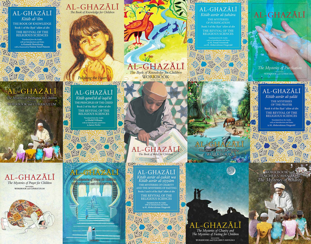 The Ghazali Children's Project