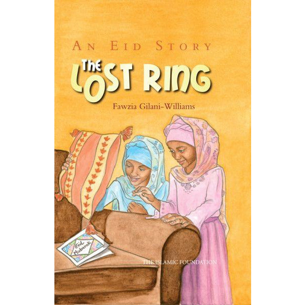 The Lost Ring: An Eid Story